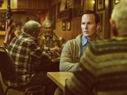 photo 18/22 - Patrick Wilson - Saison 2 - Fargo - Saison 2 - © Netflix