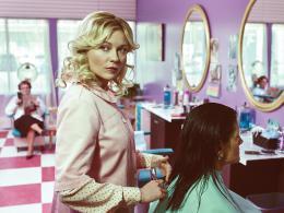 photo 48/208 - Fargo - Saison 2 - Kirsten Dunst - © Netflix