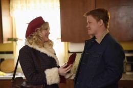 photo 3/22 - Kirsten Dunst, Jesse Plemmons - Saison 2 - Fargo - Saison 2 - © FX