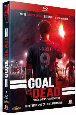 Goal of the Dead - Deuxième mi-temps photo 2 sur 2