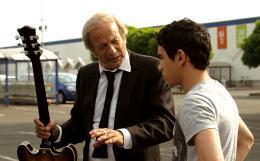 La Braconne Patrick Chesnais et Rachid Youcef photo 3 sur 10
