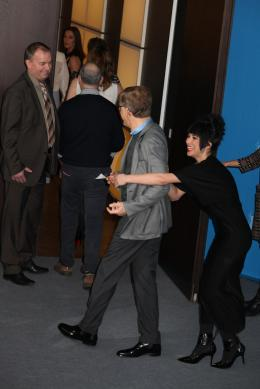 Mitra Farahani 64�me Festival international du film de Berlin 2014 photo 1 sur 4