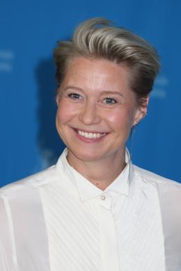 Trine Dyrholm 64ème Festival international du film de Berlin 2014 photo 10 sur 25