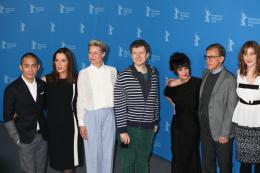 Barbara Broccoli 64�me Festival international du film de Berlin 2014 photo 4 sur 14