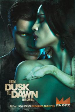 photo 20/23 - Saison 2 - Une Nuit en enfer - La série - Saison 2 - © Netflix