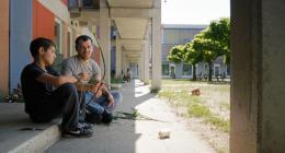 Le Petit Homme Ramasan Minkailov photo 2 sur 7