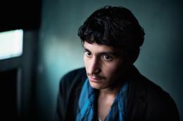 photo 9/11 - Mohsin Ahmady - Entre deux mondes - © EuroZoom