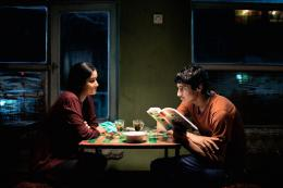 photo 8/11 - Saida Barmaki, Mohsin Ahmady - Entre deux mondes - © EuroZoom