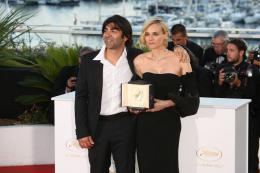 Fatih Akin Cannes 2017 Lauréats photo 7 sur 19
