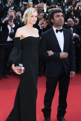 Fatih Akin Cannes 2017 Tapis clôture photo 2 sur 19