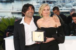 Fatih Akin Cannes 2017 Lauréats photo 6 sur 19