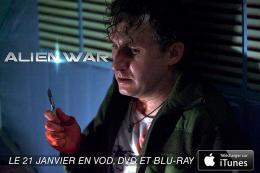 photo 8/14 - Alien War - Alien War - © Ace Entertainment