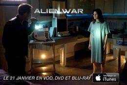 photo 9/14 - Christian Slater - Alien War - © Ace Entertainment