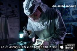 photo 3/14 - Christian Slater - Alien War - © Ace Entertainment