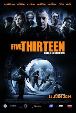photo 16/17 - Five Thirteen - © UPL Films Distribution