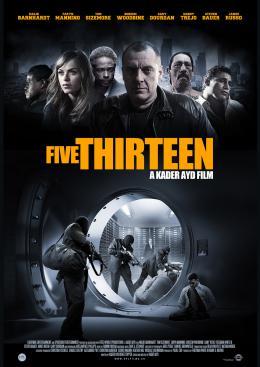 photo 15/17 - Five Thirteen - © UPL Films Distribution