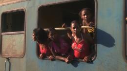 photo 4/6 - Des Trains pas comme les autres - Destination Cuba - © �ditions Montparnasse