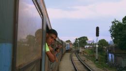 photo 6/6 - Des Trains pas comme les autres - Destination Cuba - © �ditions Montparnasse