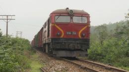 photo 12/12 - Des Trains pas comme les autres - Destination Vietnam - © Édition Montparnasse