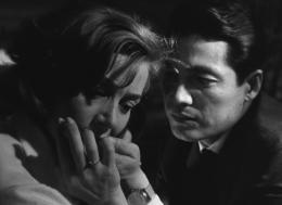 Emmanuelle Riva Hiroshima mon amour photo 8 sur 25