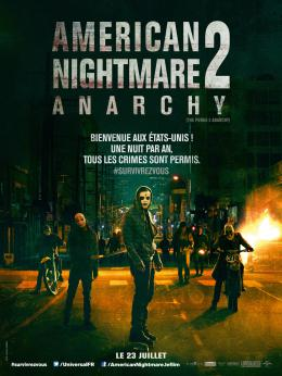photo 23/40 - American Nightmare 2 : Anarchy - © Universal Pictures International France