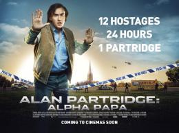 Alan Partridge : Alpha Papa photo 3 sur 3