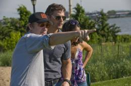 photo 21/30 - Scott Derrickson, Eric Bana - Délivre-Nous du Mal - © Sony Pictures