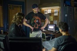 photo 20/30 - Joel McHale, Edgar Ramirez, Eric Bana - Délivre-Nous du Mal - © Sony Pictures