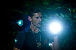 photo 1/30 - Eric Bana - Délivre-Nous du Mal - © Sony Pictures
