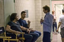 photo 9/30 - Eric Bana, Edgar Ramirez - Délivre-Nous du Mal - © Sony Pictures