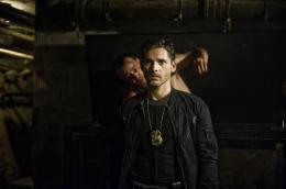 photo 16/30 - Eric Bana - Délivre-Nous du Mal - © Sony Pictures