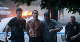 photo 27/30 - Eric Bana - Délivre-Nous du Mal - © Sony Pictures