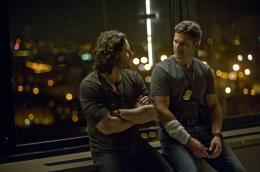 photo 18/30 - Edgar Ramirez, Eric Bana - Délivre-Nous du Mal - © Sony Pictures