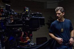 photo 12/30 - Eric Bana - Délivre-Nous du Mal - © Sony Pictures