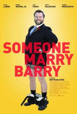 Someone Marry Barry photo 1 sur 1