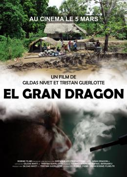 photo 7/7 - El Gran Dragón - © Bobine films