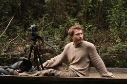 photo 6/7 - Tristan Guerlotté - El Gran Dragón - © Bobine films