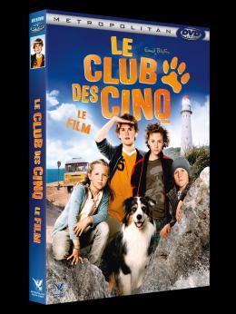 Le Club des cinq - Le film photo 1 sur 1