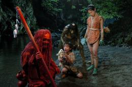photo 6/14 - La Guerre des Yokai - L'anthologie des 4 films - © Metropolitan Film Export