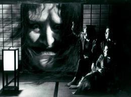 photo 13/14 - La Guerre des Yokai - L'anthologie des 4 films - © HK Video