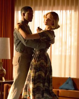 photo 22/23 - Caitlin Fitzgerald - Masters of sex - Saison 1 - © Sony Pictures Home Entertainment