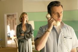photo 13/23 - Caitlin Fitzgerald, Michael Sheen - Masters of sex - Saison 1 - © Sony Pictures Home Entertainment