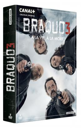 photo 8/8 - Braquo - Saison 3 - © Studio Canal