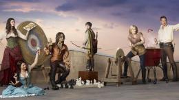 photo 20/28 - Once Upon a Time - Saison 2 - © ABC Studios