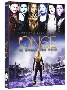 photo 2/28 - Once Upon a Time - Saison 2 - Once Upon a Time - Saison 2 - © ABC Studios
