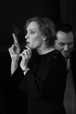 photo 70/96 - Uma Thurman - Pr�sentation du film Nymphomaniac, Berlin 2014 - Nymphomaniac - Volume 2 - © Isabelle Vautier pour CommeAuCinema.com