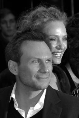 photo 83/96 - Christian Slater et Uma Thurman - Pr�sentation du film Nymphomaniac, Berlin 2014 - Nymphomaniac - Volume 2 - © Isabelle Vautier pour CommeAuCinema.com