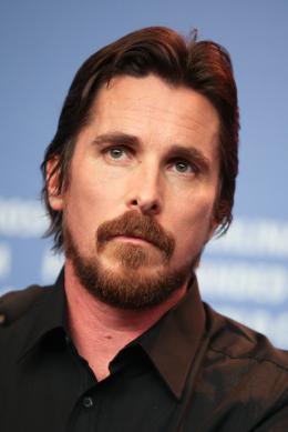 photo 48/53 - Christian Bale - Présentation du film American Bluff, Berlin 2014 - American Bluff - © Isabelle Vautier pour CommeAuCinema.com