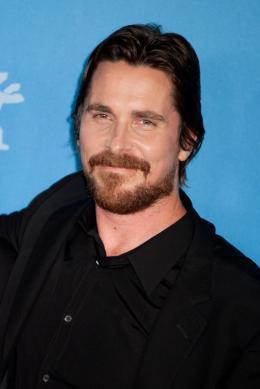 photo 42/53 - Christian Bale - Présentation du film American Bluff, Berlin 2014 - American Bluff - © Isabelle Vautier pour CommeAuCinema.com
