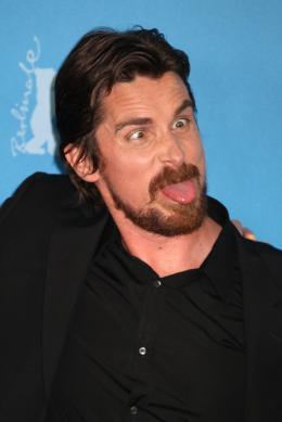 photo 50/53 - Christian Bale - Présentation du film American Bluff, Berlin 2014 - American Bluff - © Isabelle Vautier pour CommeAuCinema.com